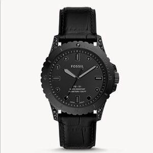Limited Edition FB-01 Three hand Fossil Watch.
